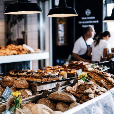 Eid Électricique - Électricien - Commercial Boulangerie