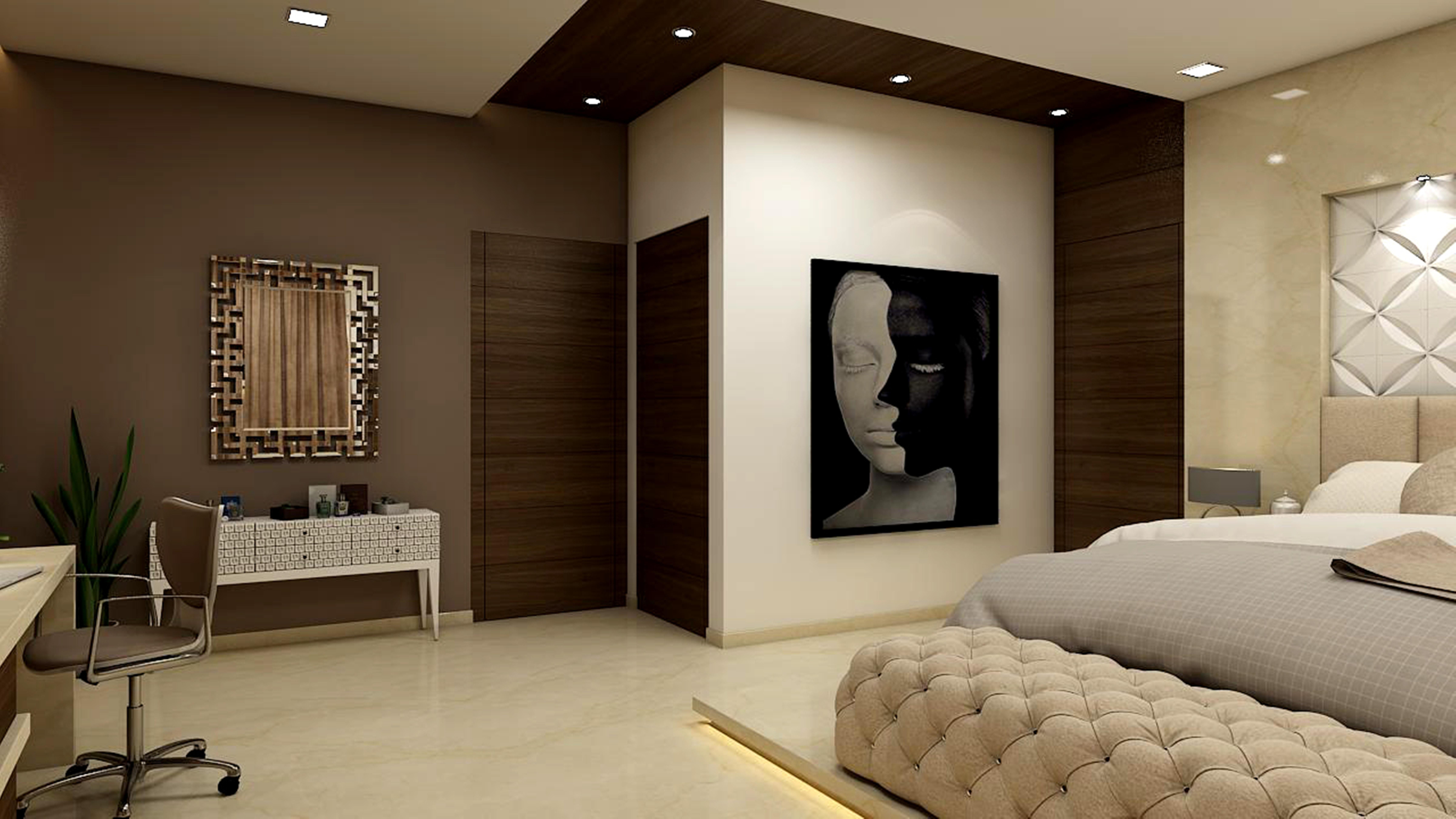 Eid Électricique - Électricien - Résidentiel Chambres à coucher